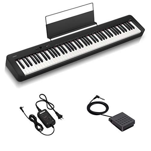 CDP-S100 Digitalpiano mit 88 gewichteten Tasten